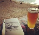 Beer and the Beach!